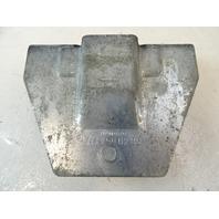75 Mercedes R107 450SL lock, trunk latch 1137500285