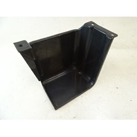 75 Mercedes R107 450SL cover, fuel pump housing protection