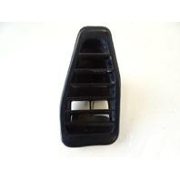 1985 Nissan Z31 300ZX air vent, quarter panel, left 78902-01P00