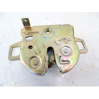 1985 Nissan Z31 300ZX lock, hood latch