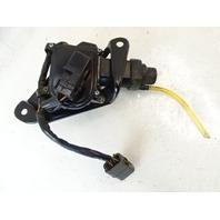 1985 Nissan Z31 300ZX headlight motor, left 26331-01P01