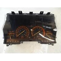 1985 Nissan Z31 300ZX instrument cluster, speedometer 11201-FL0100