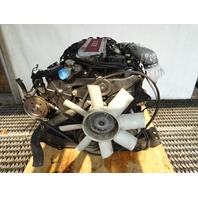 1985 Nissan Z31 300ZX engine, motor 4 cyl VG30