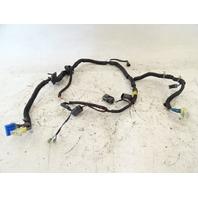 1985 Nissan Z31 300ZX wire harness, door, left 24125-04P12