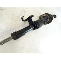 1985 Nissan Z31 300ZX steering column shaft, lower 48820-01P00