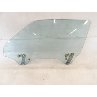 1985 Nissan Z31 300ZX glass, door, left bronze 80301-03P00