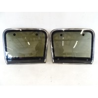 1985 Nissan Z31 300ZX glass, t-top set 73503-17P10 73502-17P10