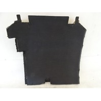 1985 Nissan Z31 300ZX insulation foam pad, rear trunk cargo area