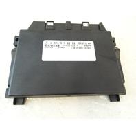 2000 Mercedes W463 G500 module, siemens electronic control unit 0235455232