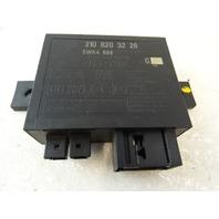 2000 Mercedes W463 G500 module, siemens anti theft control unit 2108203226