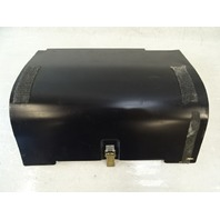 2000 Mercedes W463 G500 cover, for battery, black