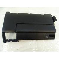 2000 Mercedes W463 G500 glovebox, glove box, black, 4636800387