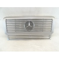 2000 Mercedes W463 G500 grill grille, front 4638880015