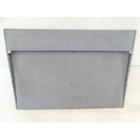 2000 Mercedes W463 G500 sunroof shade liner, gray