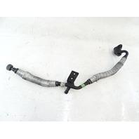 2000 Mercedes W463 G500 ac pipe line 1122300656 suction hose