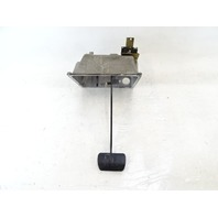 2000 Mercedes W463 G500 brake pedal with box