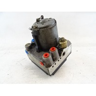 2000 Mercedes W463 G500 abs unit pump 0034310412 026521320008