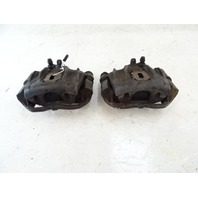 2000 Mercedes W463 G500 brake calipers, rear