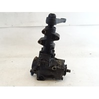2000 Mercedes W463 G500 power steering gear box 4614610001