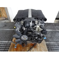 2000 Mercedes W463 G500 engine motor V8