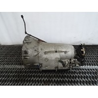 2000 Mercedes W463 G500 transmission, gearbox automatic 722630 4632703601