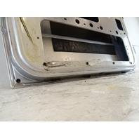 2000 Mercedes W463 G500 door shell, left front