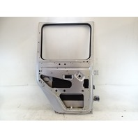 2000 Mercedes W463 G500 door shell, left rear