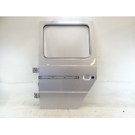 2000 Mercedes W463 G500 door shell, left rear