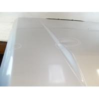 2000 Mercedes W463 G500 hood