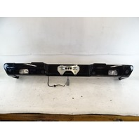 2000 Mercedes W463 G500 bumper, rear 4638801871