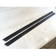 2000 Mercedes W463 G500 trim set, rocker moulding (2)