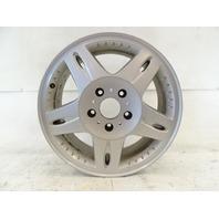2000 Mercedes W463 G500 wheel, rim, oem, 18 inch, 4634010602 7.5x18 et63