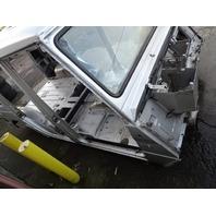 2000 Mercedes W463 G500 cab body shell