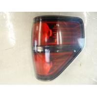 11 Ford F150 Raptor lamp, taillight right AL34-13B504-A
