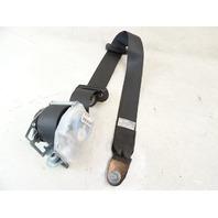11 Ford F150 Raptor seat belt, left rear AL34-18611B68-AAW black