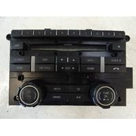 11 Ford F150 Raptor switch, cd audio radio control BL3T-18A802-HD