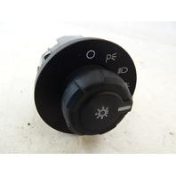 11 Ford F150 Raptor switch, headlight control AL3T-13D061-DA3-JA6
