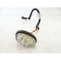 11 Ford F150 Raptor lamp, side marker, rear AL3V-13192-G9