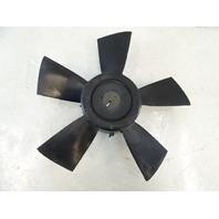 11 Ford F150 Raptor radiator cooling fan BL34-8C607-AA