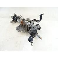 11 Ford F150 Raptor steering column w/ignition switch BL34-3C529-BD