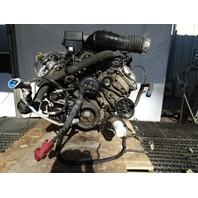 11 Ford F150 Raptor engine, 6.2L V8 AL3E-6C086-DA