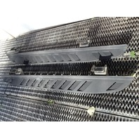 11 Ford F150 Raptor running boards OEM BL3Z-16450-BA BL3Z-16451-BC