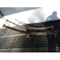 11 Ford F150 Raptor leaf springs cl3vk bl3vl