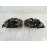 11 Ford F150 Raptor brake calipers, front AL3Z-2B120-C AL3Z-2B121-B