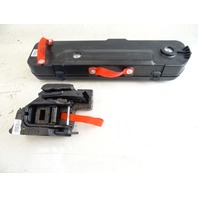 11 Ford F150 Raptor tire jack and tool kit BL3V-17A030-JC