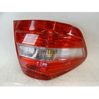 07 Mercedes W164 ML320 CDI lamp, taillight, left rear 1649060900