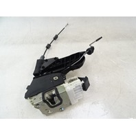 07 Mercedes W164 ML320 CDI door latch actuator, lock, right rear 1697302435