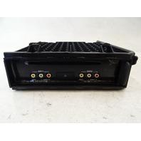 07 Mercedes W164 ML320 CDI dvd player, rear 1646800614