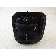 07 Mercedes W164 ML320 CDI switch, seat multicontour,  front 2118000878