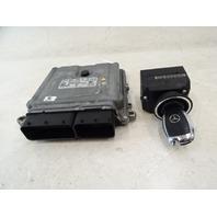 07 Mercedes W164 ML320 CDI module, engine ecu 6421506179